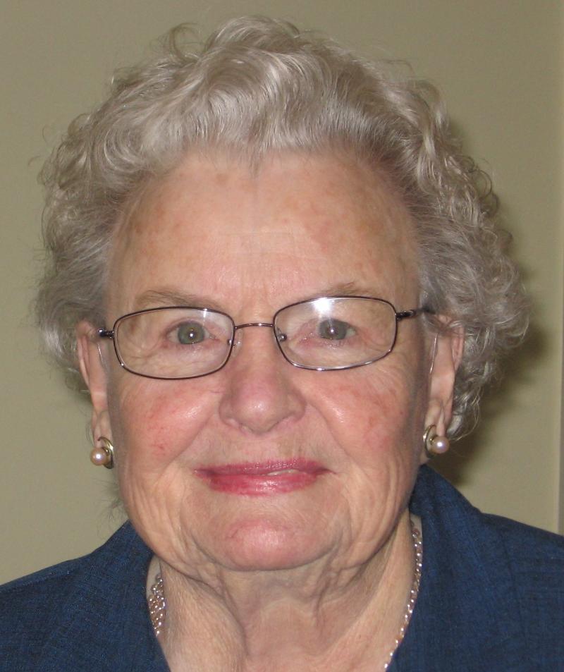 Marjorie Joder