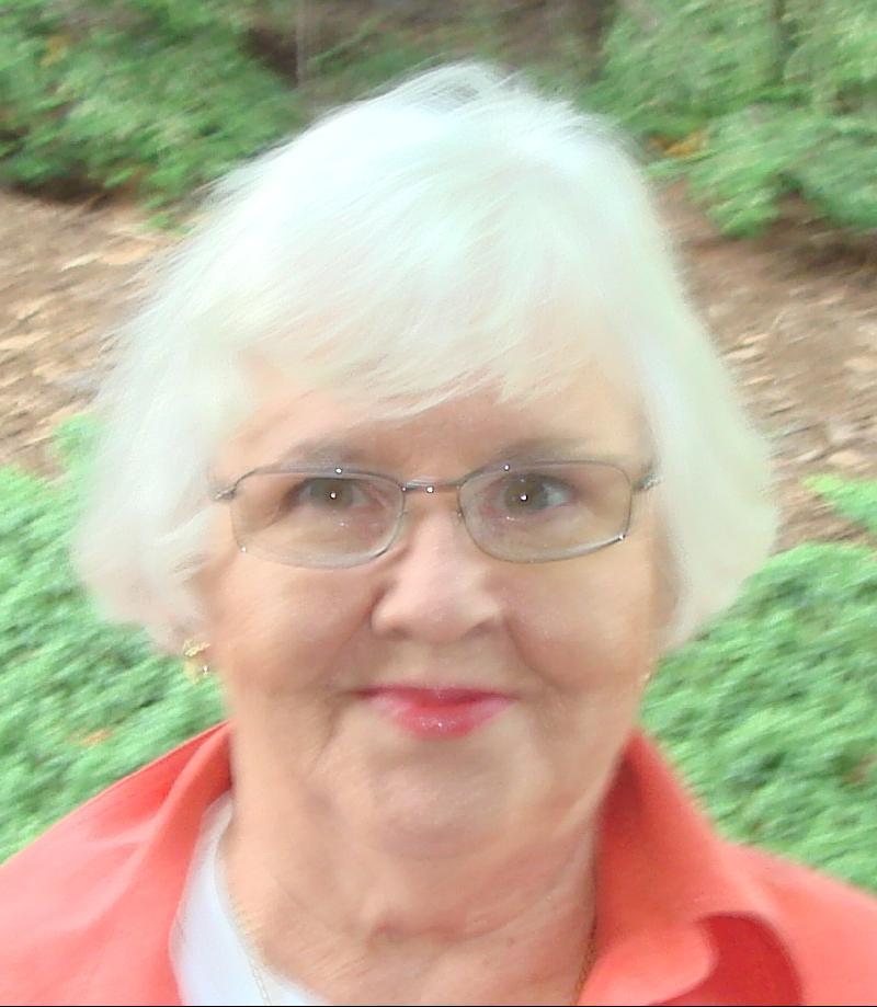 Ann Campbell 2009