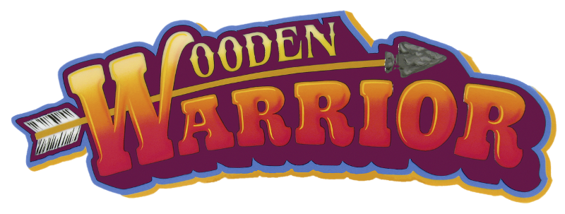 Wooden Warrior Logo
