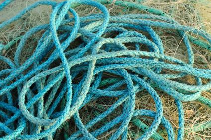 Tangled Ropes