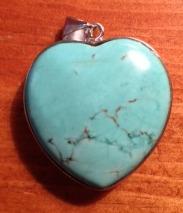 Heart Amulet