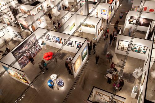 MIA Art Fair