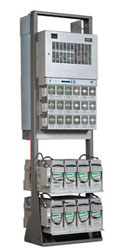 DC Power Plants - Power Solutions
