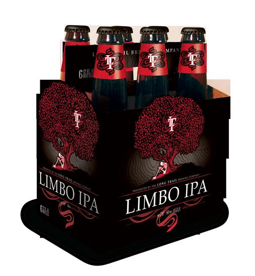 Long Trail Brewing Co. Limbo IPA