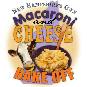 New Hampshire's Own Macaroni and Cheese Bake Off