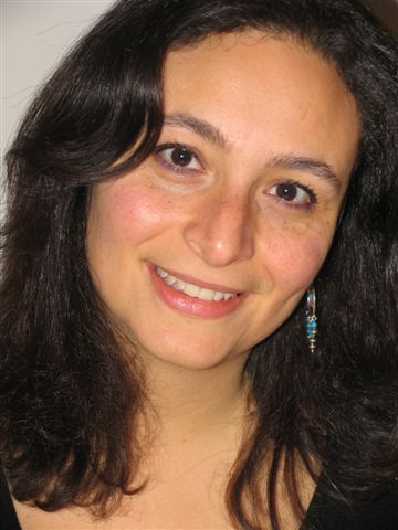 Deema Shehabi