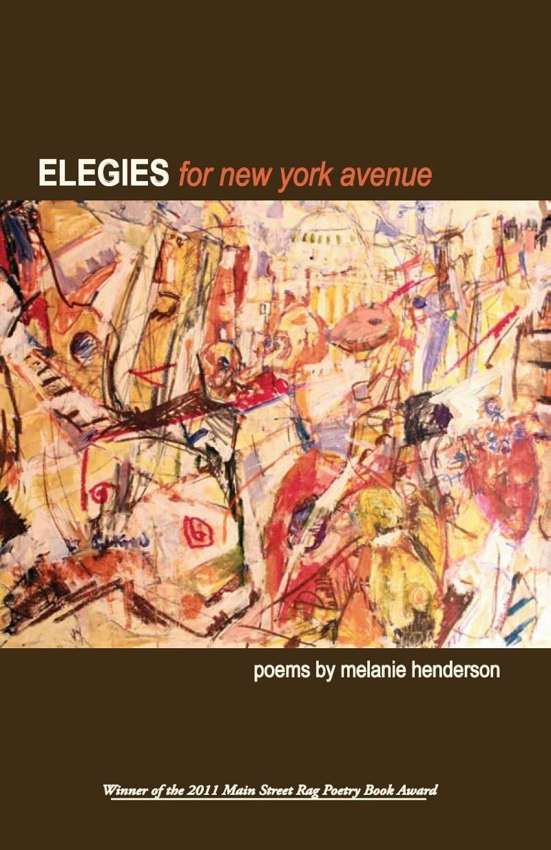 Elegies for New York Ave
