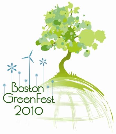 Tree logo 2010