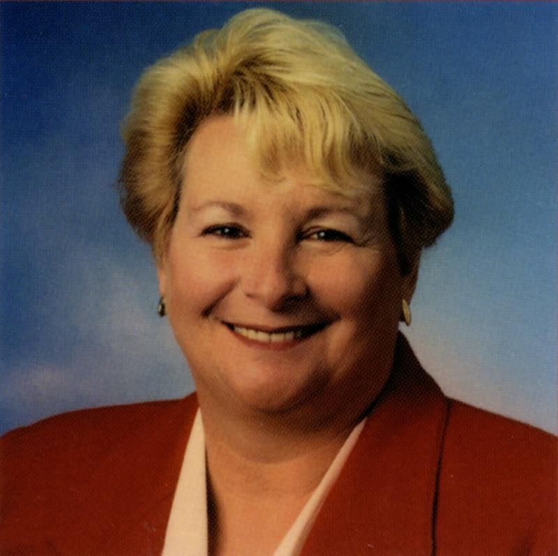Bettye Matthews