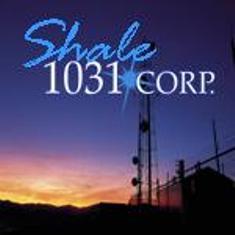 Shale 1031CORP
