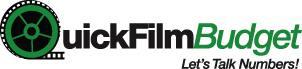 Quick Film Budget Logo