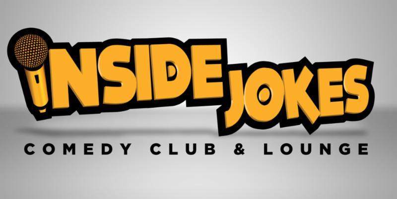 Inside Jokes Logo