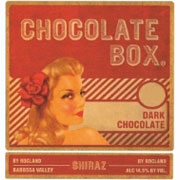Chocolate Box Shiraz