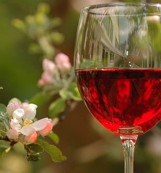 Spring/easter wine