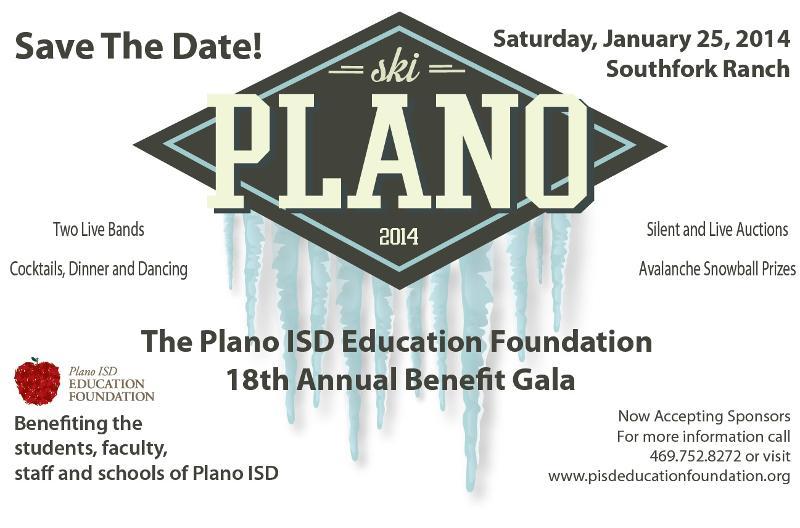 Plano ISD Council of PTAs - The Council Connection, November