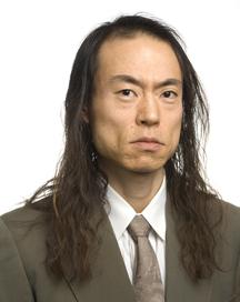 Yoshio Katagiri