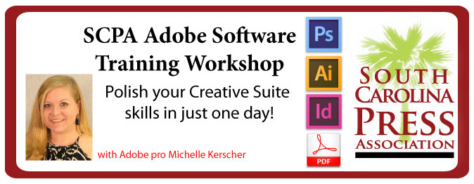 Adobe Training Workshops