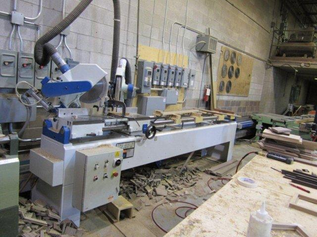 Awesome Online Auction  Woodworking Equipment Closes Nov 5 2015
