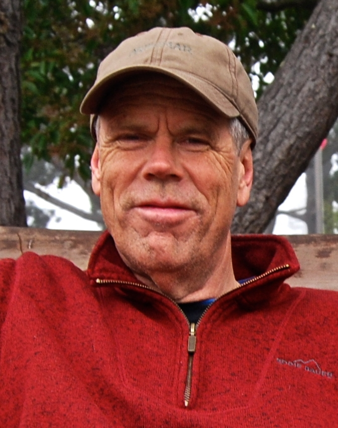 Bruce Macgowan