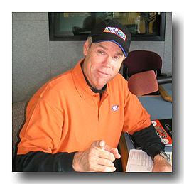 Bruce Macgowan at KNBR