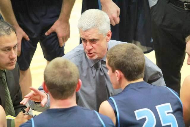 Sonoma State CC coach - 2014