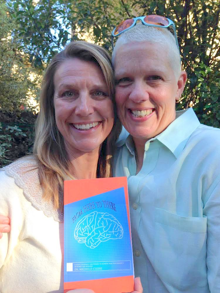 Michelle Cleere book launch - 2014