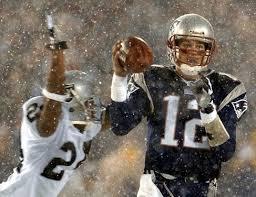 Brady - Tuck Game