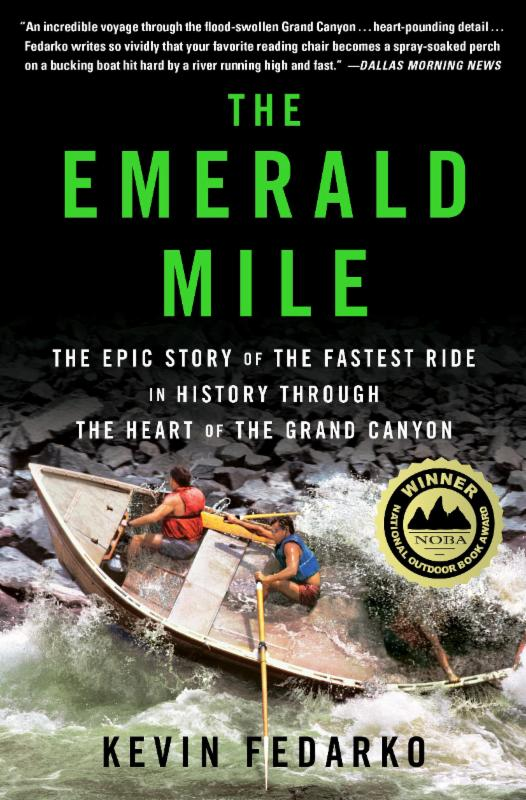 Rudi - Emerald Mile book cover
