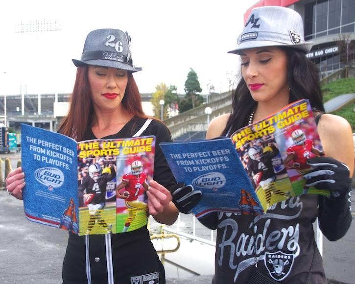 Ed Jay - Pretty Ladies reading USG