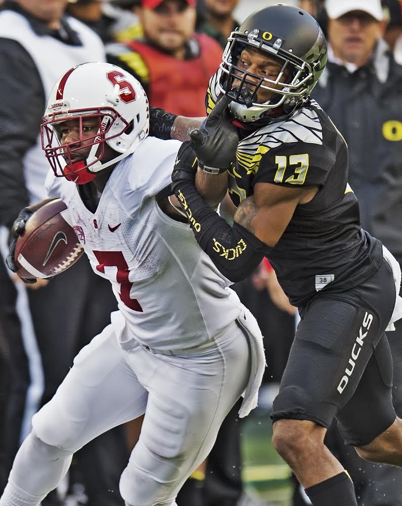 Stanford v. Oregon - 11-1-2014