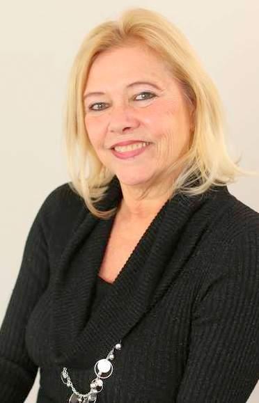 Ann Cooke - 2015