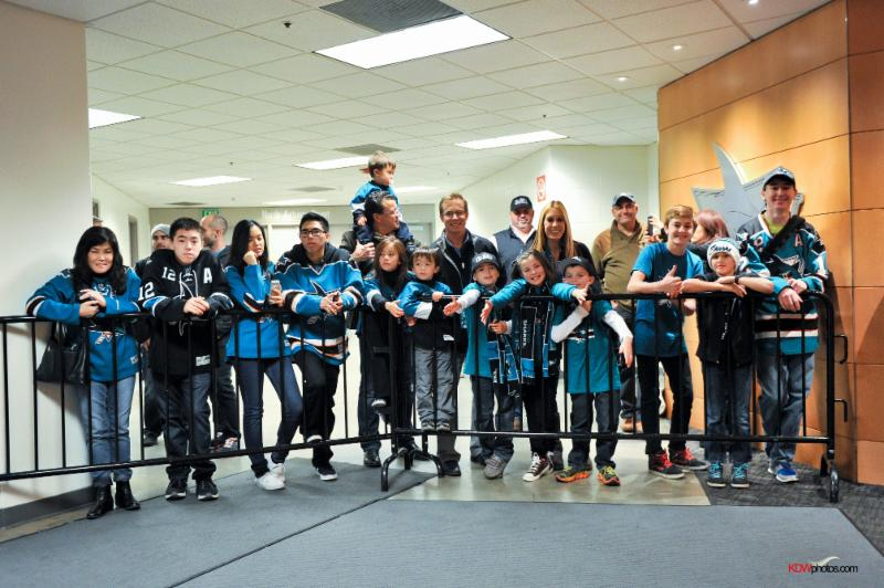 Kenneth - Sharks fans - 1-10-15