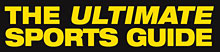 Ultimate Sports Guide Logo