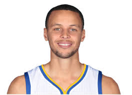 Curry - mug shot