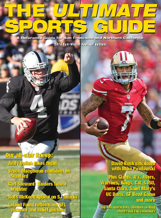 2014 NFL cover