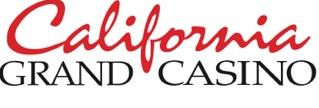 California Grand Casino logo