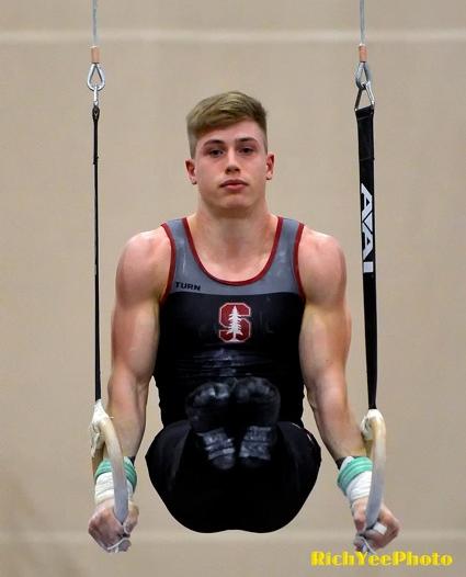Standfor men's gymnasts - 2-2015