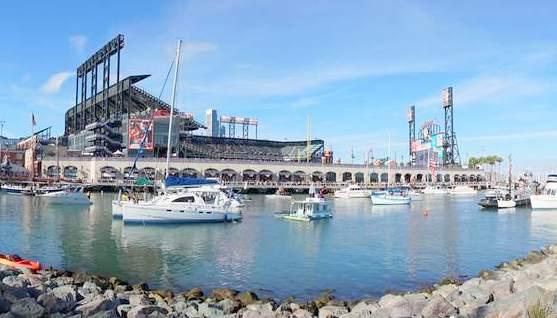 Dickson Louise - World Series - boats - 2014