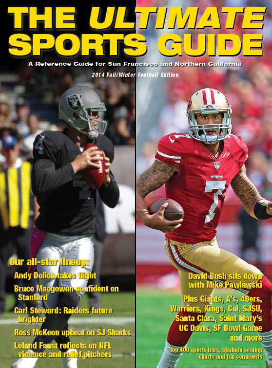 Cover - 2014 NFL