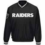 Raiders jacket