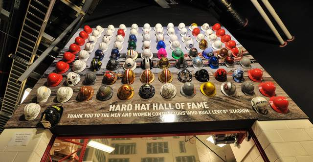 Kenneth Wong - Hat Hall of Fame