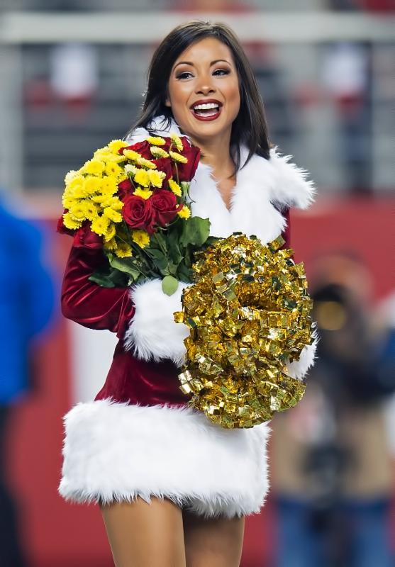 Kenny - Cheerleader - 2014