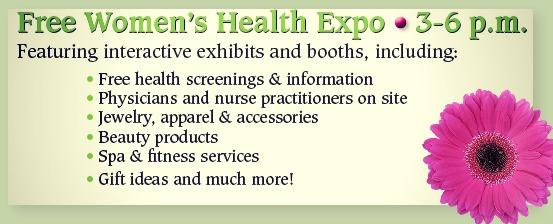 HWE Expo Details
