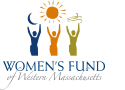 Logo for Womens Fund of Western Mass