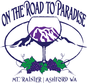 Road to Rainier Logo