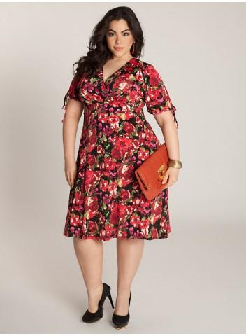 Igigi Flower Dress