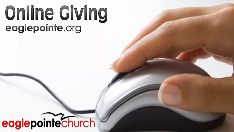 EPC - Online Giving