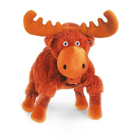 Mudd the Moose