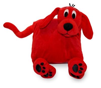 Clifford Book Buddy