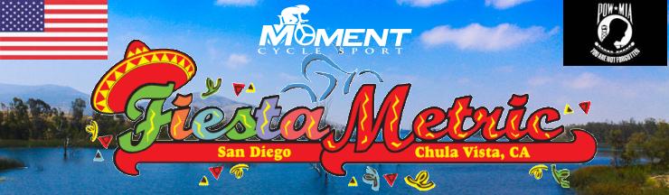 2013 Fiesta Metric Century